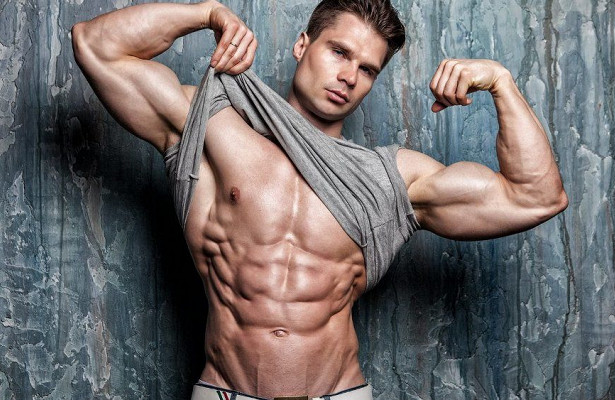 Помощь в наборе мышечной массы